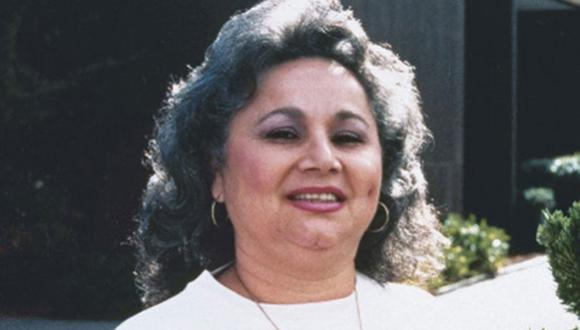 La madrina de la cocaína fue una narcotraficante y criminal colombiana, cabecilla del Cartel de Medellín y pionera del crimen organizado en Miami en las de 1970 y 1980. (Foto: EFE)