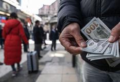 Dólar en Perú: tipo de cambio cierra a la baja hoy miércoles 14 de abril del 2021