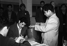 Los conteos de votos en el Perú: una larga espera por un resultado