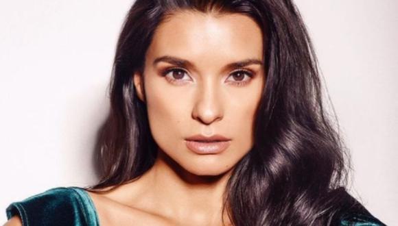 """La actriz es conocida por haber interpretado a Jimena Elizondo en la exitosa telenovela """"Pasión de gavilanes"""" (Foto: Paola Rey / Instagram)"""