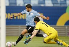 Vía VTV, ver Uruguay - Bolivia EN DIRECTO por el Grupo A de la Copa América 2021