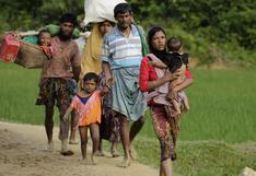 HRW acusa ACNUR de compartir datos de refugiados rohinyás sin consentimiento