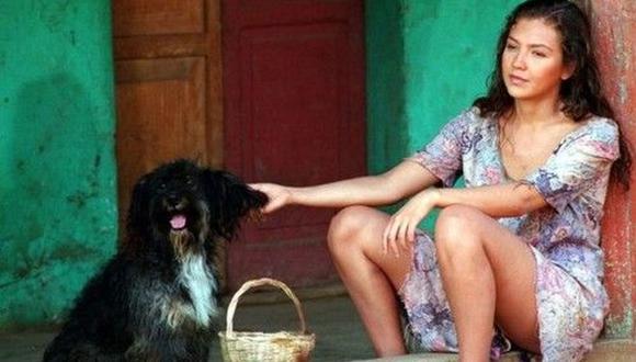 Marimar es una telenovela mexicana producida por Televisa. Marcó el debut de Verónica Pimstein como productora ejecutiva en 1994, basada en la telenovela La venganza de 1977 (Foto: Televisa)