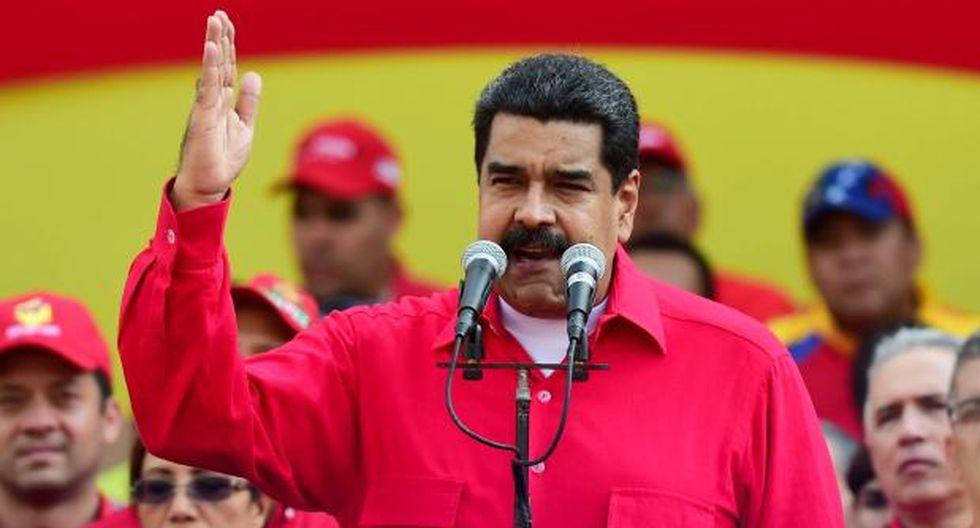 """Maduro: """"No podemos dejar que se imponga la intolerancia"""""""