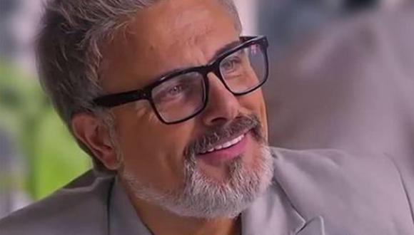 Marcelo Dos Santos como Mike Rivera. (Foto: Caracol TV)