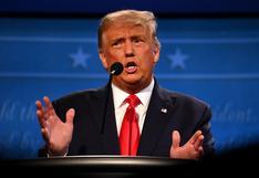 """Trump promete una vacuna contra el coronavirus """"en semanas"""" y Biden pronostica """"un invierno oscuro"""""""