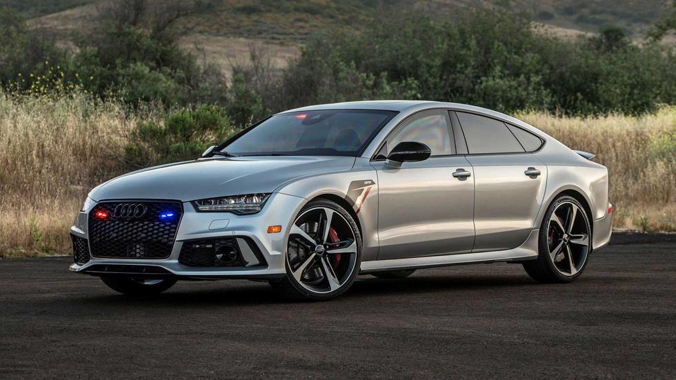 El Audi RS 7 Sportback trabajado por AddArmor cuenta con una potencia de 760 HP que le permite alcanzar los 325 km/h. (Fotos: AddArmor).