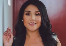 Tula Rodríguez regresó a la TV tras operación de su hija y recordó anécdota con Javier Carmona | VIDEO