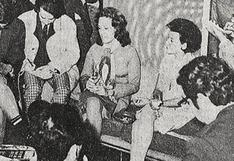 La valerosa historia de las aeromozas peruanas que subieron de voluntarias a un avión secuestrado en la Lima de 1971