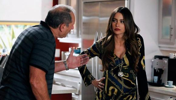 """""""Modern Family"""" se despide con Sofía Vergara como """"la última gran reina de la televisión"""". (Foto: ABC)"""