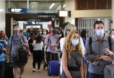 EE.UU. supera los 8,2 millones de casos y 220.000 muertos por coronavirus