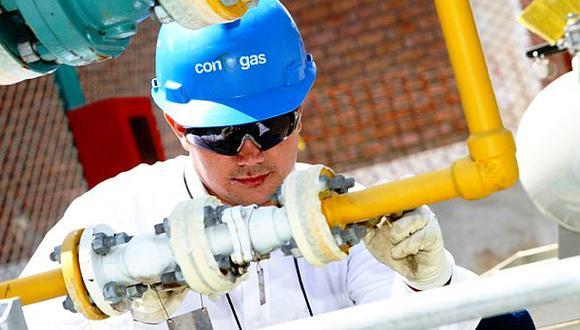 Al 2016 habrá 540 mil conexiones domiciliarias de gas natural