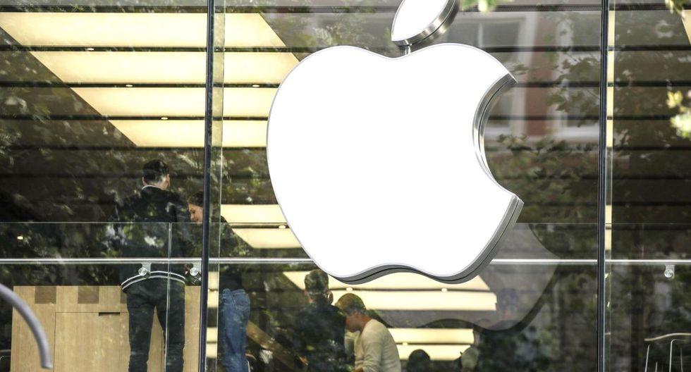 La semana pasada, Apple advirtió a los inversores de que era poco probable que la empresa cumpla los objetivos de ingresos para los tres primeros meses de 2020. (Foto: EFE)