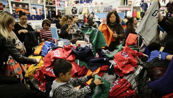 CCL pide investigar posible ingreso de ropa china subvaluada