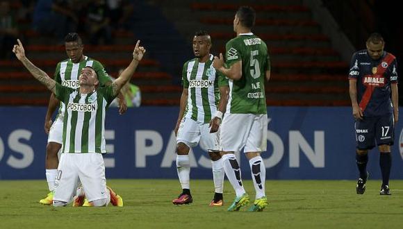 Sudamericana: Municipal quedó fuera tras perder ante Nacional