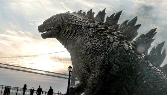 Godzilla 2014, un monstruo de otro tiempo [CRÍTICA DE CINE]