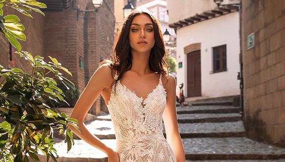 Las futuras novias del personal hospitalario en países como Italia, México y España, podrán solicitar un vestido de novia en las principales tiendas de la firma hasta agosto de este año. (Foto: FB/ Pronovias)