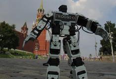 Robofest Perú, un festival de robótica para grandes y chicos