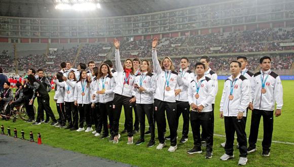 Perú solo ha cosechado 4 medallas olímpicas. Ahora tenemos a 17 deportistas clasificados Tokio 2020. (Foto: Lima 2019)