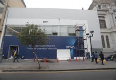 BBVA invertirá alrededor de S/750 millones para transformar sus oficinas en salas digitales