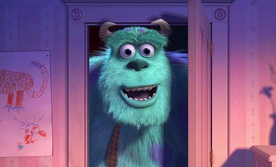 """""""Monsters at Work"""" formará parte de la programación de Disney +. (Foto: Disney)"""