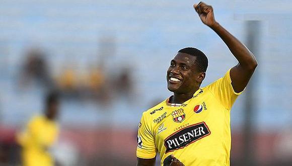 Barcelona SC venció 4-2 a César Vallejo en el primer partido del cuadrangular amistoso en Uruguay. | Foto: Pasión Tenfield