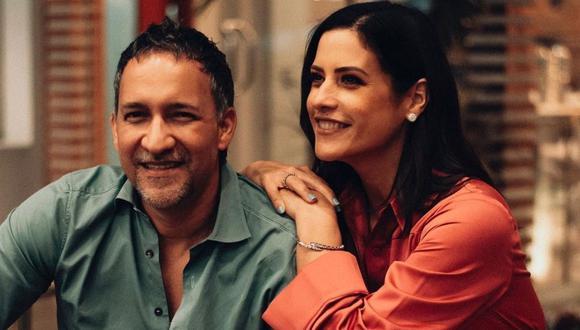 Maria Pía Copello cumplió 15 años de matrimonio junto a su esposo Samuel Dyer, con quien tiene 3 hijos. (Foto: Instagram / @piacopello).