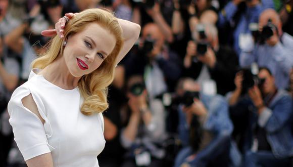 """Cannes 2014: """"Grace of Monaco"""" no sedujo a la crítica"""