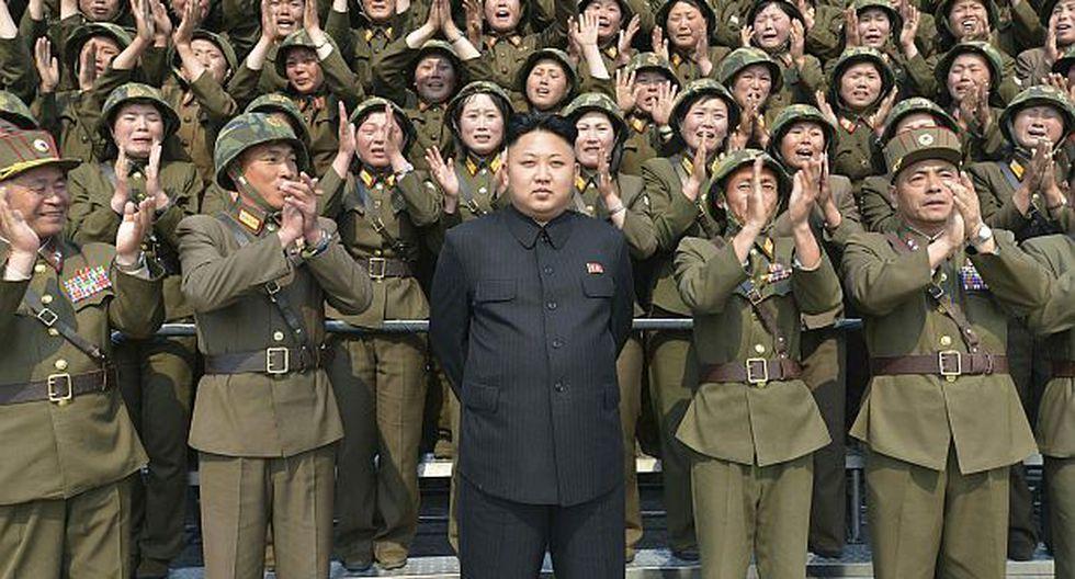 Corea del Norte se prepara para una cuarta prueba nuclear
