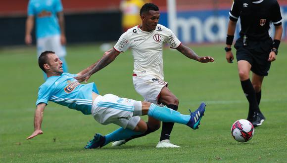Alberto Quintero no jugó el Mundial con Panamá por lesión. (USI)
