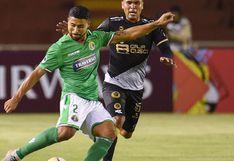 Cusco FC derrotó 2-0 a Audax Italiano por la primera fase de la Copa Sudamericana 2020