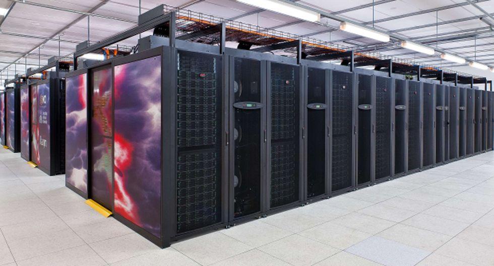 Una gran cantidad de datos deben ser analizados y procesados en cuestión de segundos para encontrar la respuesta personalizada para cada usuario. La inteligencia artificial puede lograrlo. (Foto: AFP)