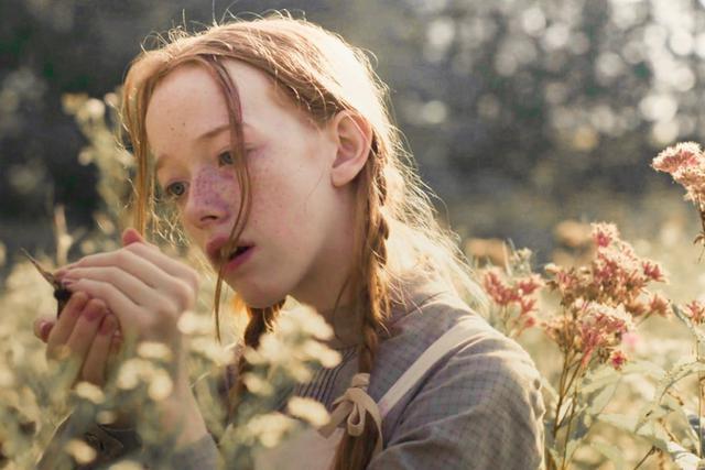 """Anne with an E"" se remonta al año 1896, en la Isla del Príncipe Eduardo (Foto: Netflix)"