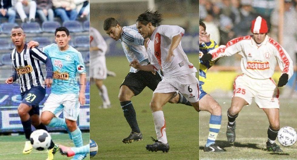 Recuerda las 7 corridas más memorables en el fútbol peruano