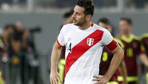 Claudio Pizarro y el gol que no llega, por Mario Fernández