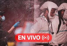 Coronavirus EN VIVO   Últimas noticias, casos y muertes por COVID-19 en el mundo, hoy jueves 24 de setiembre