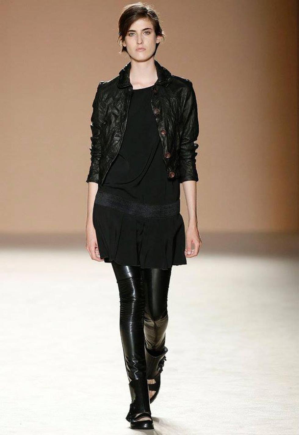 Tendencias: Lo mejor del 080 Barcelona Fashion - 4