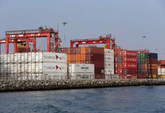 Aprueban EIA para la ampliación del Muelle Sur del puerto del Callao