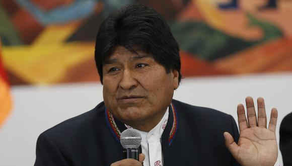 El lunes la OEA expresó su preocupación y sorpresa por el cambio en la tendencia de los resultados electorales.  (Foto: AP)