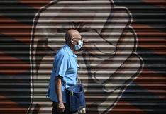 México suma 592 muertes por coronavirus en un día y llega a los 210.294 decesos