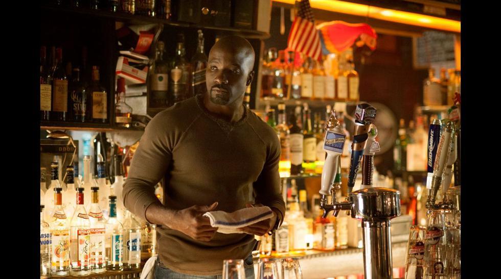 """Marvel comparte primeras imágenes de su serie """"Jessica Jones"""" - 3"""