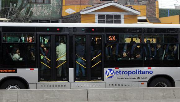 Metropolitano: ¿Qué hacer si sufres acoso sexual en los buses?