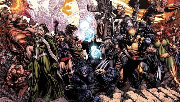 Nueva aventura de los X-Men traerá una de las bajas más sensibles en el mundo de los cómics. (Foto: Marvel)