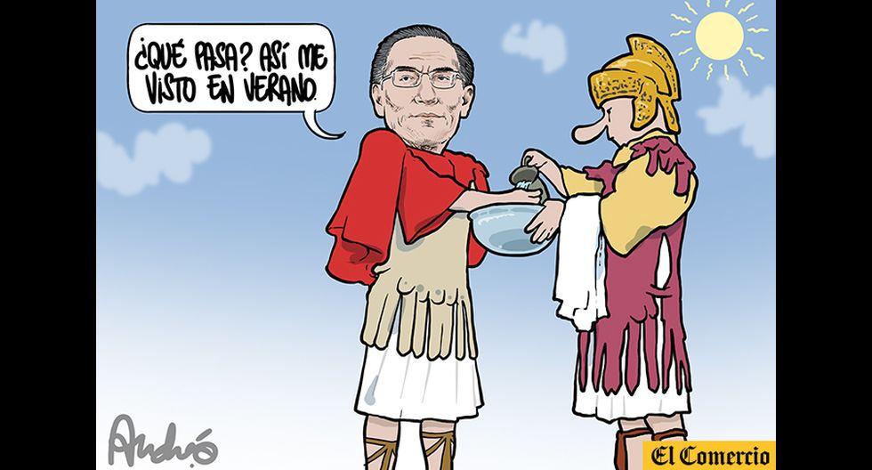 Publicado el 17/02/2020 en El Comercio.