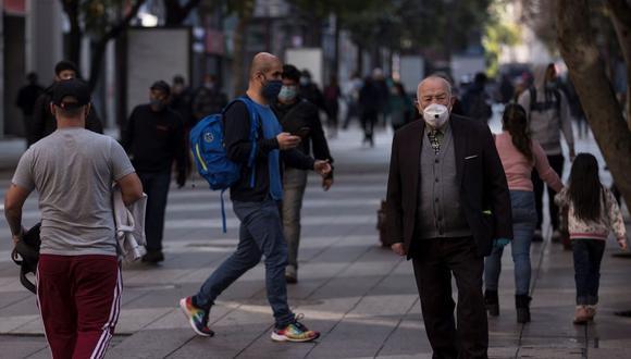 Nueve zonas que serán las primeras en comenzar la apertura gradual de las docenas que en todo Chile se encuentran bajo las restricciones de movilidad. (Foto: EFE/Alberto Valdés/Archivo).