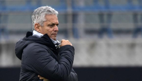 Reinaldo Rueda analizó la presencia de Guerrero en la selección peruana. (Foto: AFP)