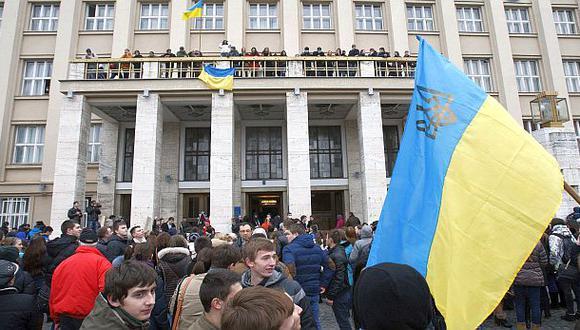 FMI entregará un rescate de hasta US$18.000 mlls. a Ucrania