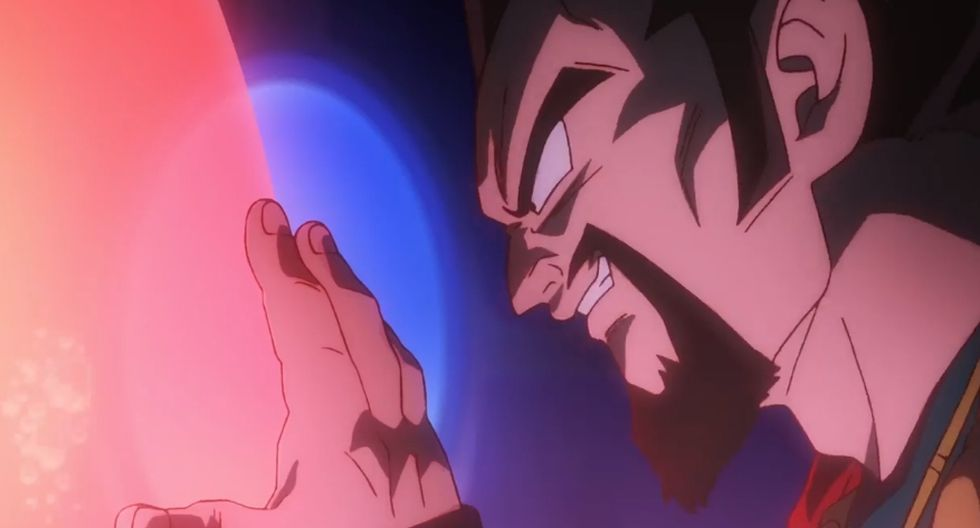 """Dragon Ball Super"". (Foto: Toei Animation)"