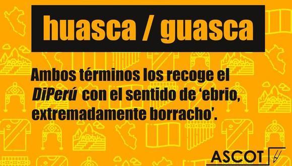 Así enseña Ascot Perú en sus redes sociales. Ahora podrías aprender mucho más en el Curso Profesional de Correctores de Textos. FOTO: Ascot FB