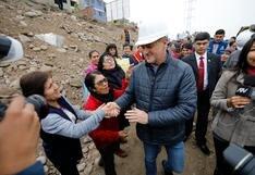 Alcalde de Lima, Jorge Muñoz, mantiene alta aprobación